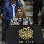 Gobierno de Bolivia elimina tres Ministerios, dos Embajadas para ahorrar y combatir el COVID19