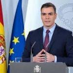 ESPAÑA ANUNCIA LA SEGUNDA PRORROGA EN SU LUCHA FRONTAL CONTRA EL CORONA VIRUS.