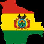 195 Aniversario de Bolivia